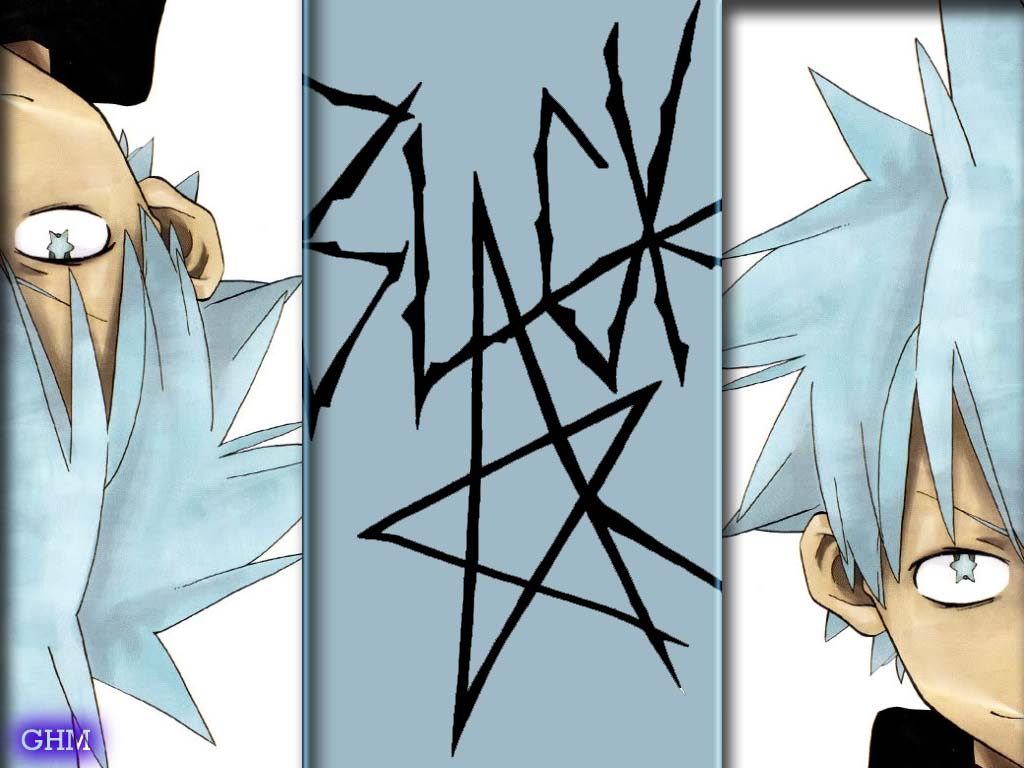 Black Star Desktop