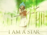 Black Star I Am A Star