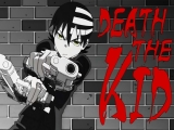 Death The Kid Brick Wall