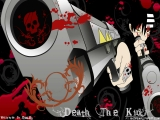 Death the Kid Guns