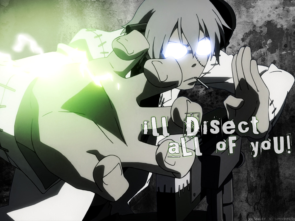 stein soul eater wallpaper - photo #16