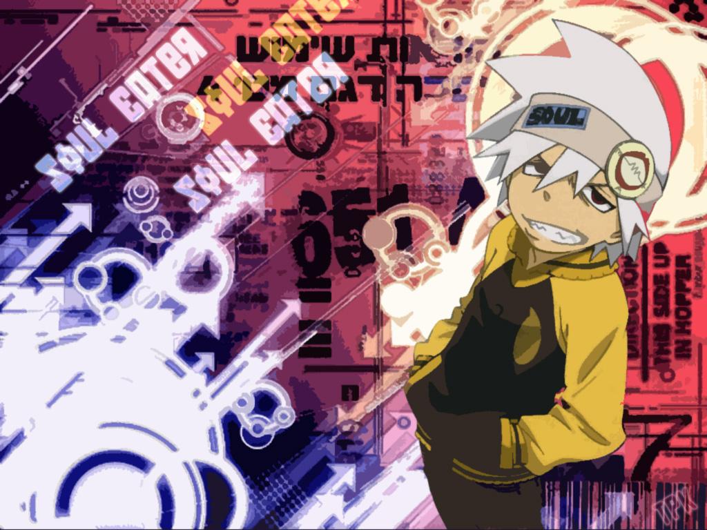 Soul Eater Anime Wallpaper